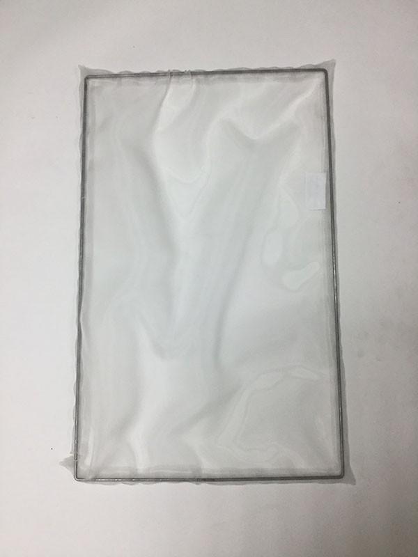 Dexter Double Dryer Lint Screen Lock