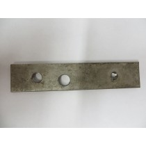 02 02695 Plate-Reinf=Door Handle