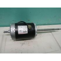 100064 Motor 1/3HP 115/230 V 60 Hz 1 Phase TENV - ADC