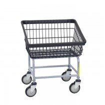 Front Load Laundry Cart, Dura-Seven