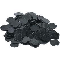 Tokette Version 1 Black 1000 Pack - Greenwald