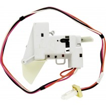 12001514 Lid Switch Kit with Block Assembly