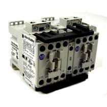 1401-600 Contactor Reversing 9Amp 24Vac