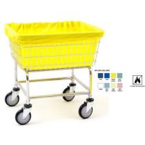 Nylon Basket Liner for E, D and G Baskets Blue Color