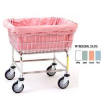 Antimicrobial Basket Liner for E, D and G Baskets Mauve Color