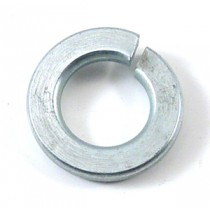 "153005 3/8"" Split Lockwasher Zinc"