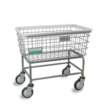 200F/ANTI Antimicrobial Large Capacity Laundry Cart