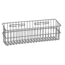 """2250 Wall Storage Basket 19.5"""" x 4.5"""" x 6"""" deep"""