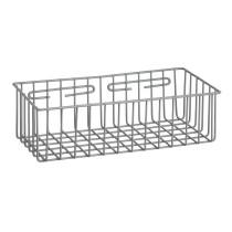 """2255 Wall Storage Basket 15"""" x 3.5"""" x 7"""" deep"""