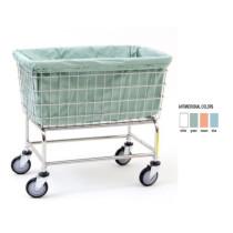 Antimicrobial Basket Liner for H Basket Green Color