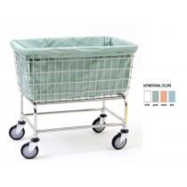 Antimicrobial Basket Liner for H Basket Mauve Color