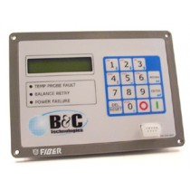 370-155 Control, Fm7, Assembly, Bluetooth - See Notes