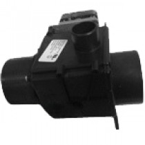 380-026 Drain Valve With Overflow 24V, 50/60Hz 3 Inch