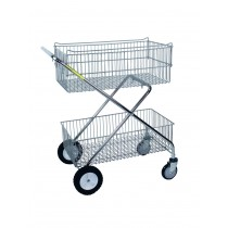 500 Deluxe Utility Cart