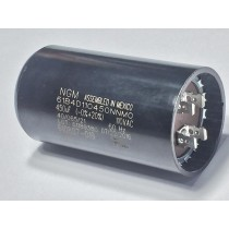 5191-106-001 Capacitor, Dry