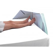 Blanket Cradle, Antimicrobial w/ Freight-Saving Knock-Down Design, 1 each