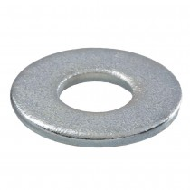 "5/8"" Flat Washer Uss Zinc"