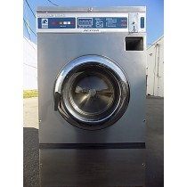 Dexter   Washer 18/20LB  Capacity WCN18ABSS