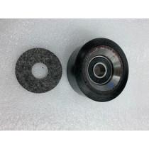 70616701 Original Speed Queen/Huebsch Dryer Assembly Roller Bearing 70298701P AP4087867