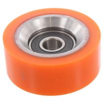 70616701# GENERIC - Original Speed Queen/Huebsch Dryer Assembly Roller Bearing 70298701P 70568201P