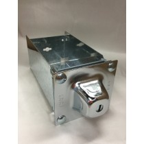 Coin Money Box For Whirlpool Or Maytag Toploaders - Cone Face 72101-Xd - Esd And Greenwald Equivalent 8-1275