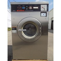 Speed Queen   Washer 18/20LB  Capacity SC18MD2BU20001