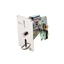 9021-001-010 Factory OEM Original Mechanical Coin Drop Acceptor Washer Dryer - Dexter and Continental