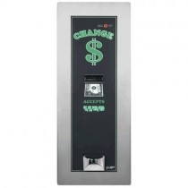 AC1005 - Rear Load Banknote Coin Changer