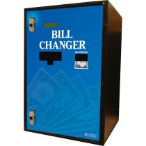 AC7812 Front Load Dual Bill Note Breaker Single Validator