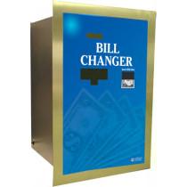 AC7815 Rear Load Dual Bill Note Breaker Single Validator