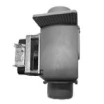 BMC-DOD-620 Drain Valve With Overflow 24V 50/60Hz 2 Inch, J