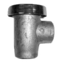 BMC-WAT-800 OEM- Vacuum Breaker Model 288A, 3/4 Inch