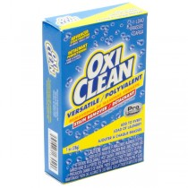 Oxi Clean 156 Single Vend 1 Oz Units Per Box - Vend Rite