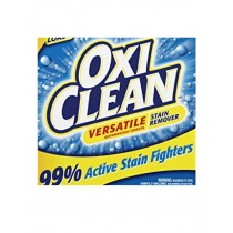 D-V8429900 Oxi Clean Versatile Stain Remover 2.82 Pouch - Case of 100 Units