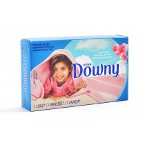 Vending Downy - 156 Units per case - Single Vend 0.85 FL Oz
