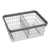 Adjustable and Removable Divider for E Basket