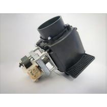 F200166402 Original Depend-O-Drain Alliance Drain Valve 3 inch 230V/50-60Hz No Speed Queen Huebsch Unimac