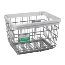 Antimicrobial Large Capacity Basket