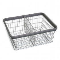 F/DIVIDER Adjustable & Removable Divider for F Basket