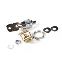 GR100 100 Service Lock And Key