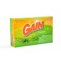 Vending Gain - 156 Units per case - Single Vend 1.8 Oz