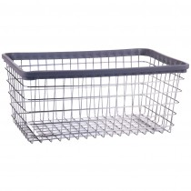 H Big Dog 6 Bu. Laundry Capacity Basket