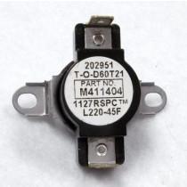 M411404 Thermostat Stove Limit-Spst
