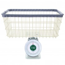 RB40C Analog Laundry Scale- Not Legal for Trade