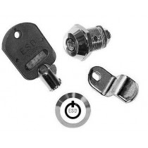 ZB7 Lock & Key Zb7 - Esd