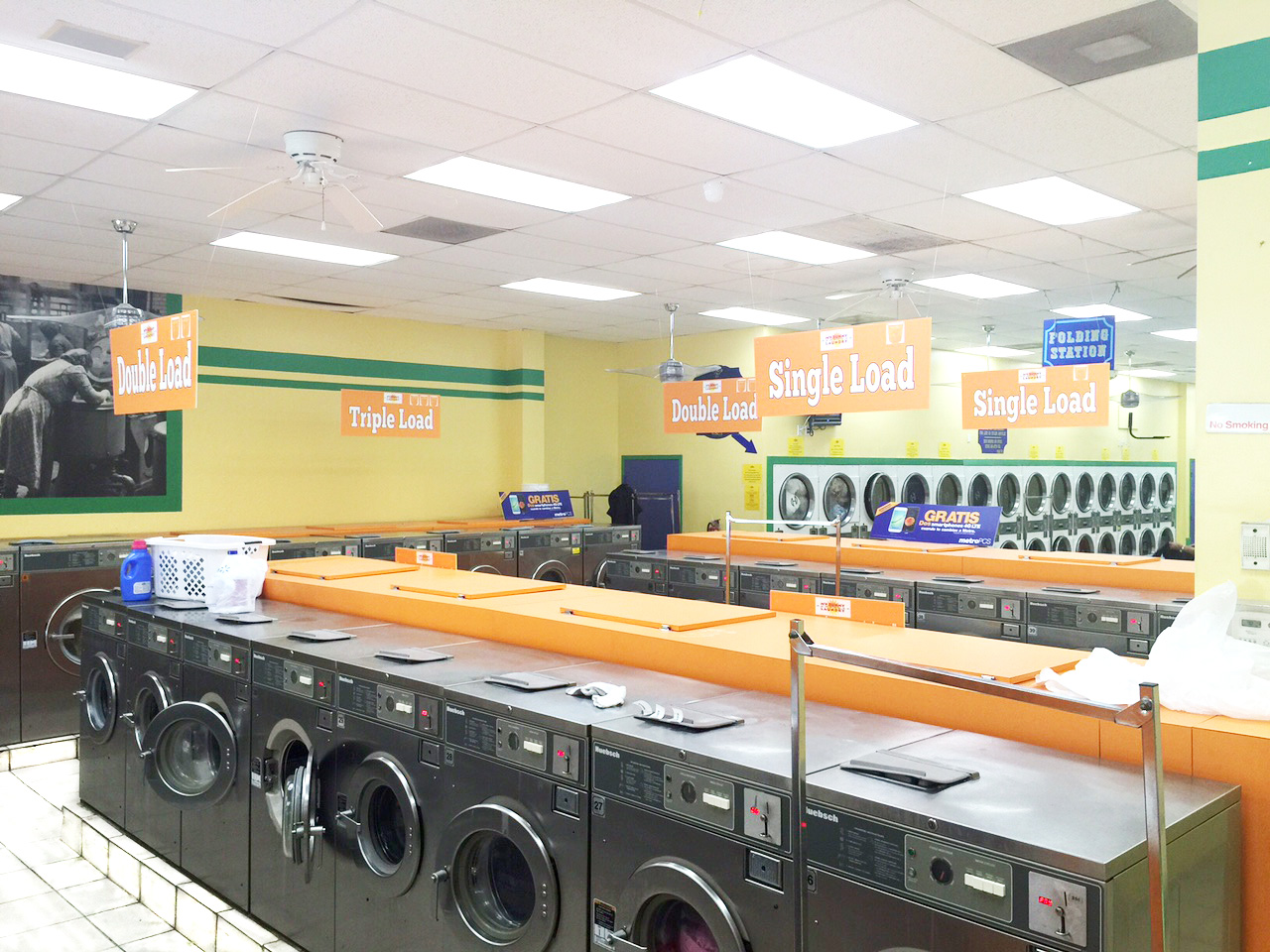 coin laundry for sale broward county