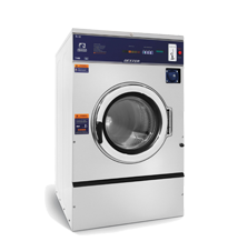 Financing for New Laundry Equipment