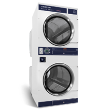 Financing for Used Laundry Equipment