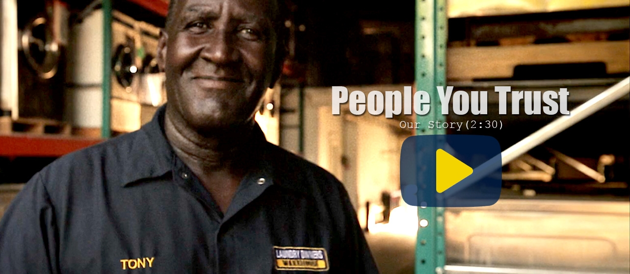 People You Trust - Our Story - Click to watch video