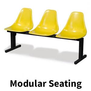 Modular Seating Units
